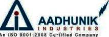 Aadhunik Industries